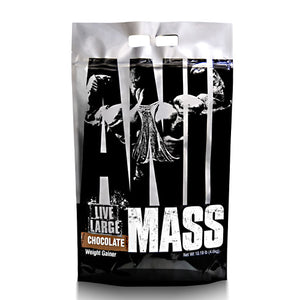 ANIMAL MASS Chocolate 10 lbs by Universal Nutrition