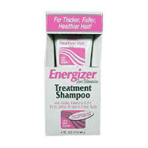 Energizer Treatment Shampoo for Women 4 Oz by Hobe Labs (2588682256469)