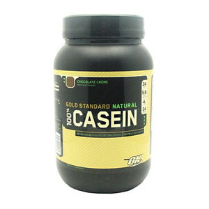 100%CASEIN GOLD 2.47 lbs by Optimum Nutrition