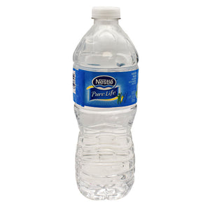 Pure Life Water 24 / 16.9 oz by Nestle Waters