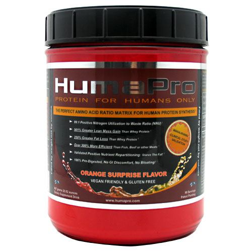 HumaPro Orange 1.8 lbs by ALR Industries