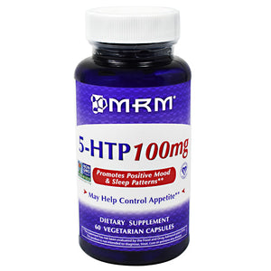 5-HTP 60 Caps by MRM
