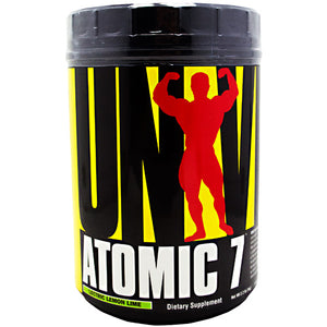 Atomic 7 Watermelon 2.2 lbs by Universal Nutrition