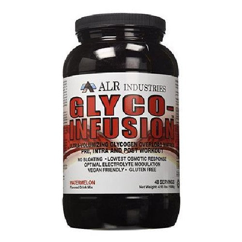 Glyco-Infusion Watermelon 4.15 lbs by ALR Industries