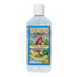Witch Hazel Oil Controlling Toner 8 Oz by Humphreys Homeopathic Remedies (2584209588309)
