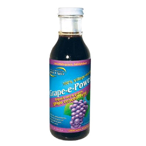 Grape E Power 12 OZ by North American Herb & Spice (2584226136149)