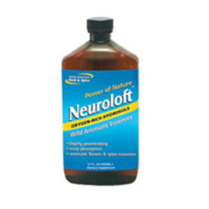Neuroloft Essence 12 oz by North American Herb & Spice (2584229314645)