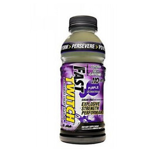 Fast Twitch Performance Ready to Drink Purple 20 Oz by Cytosport