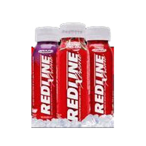 Redline Xtreme Ready to Drink Berry 4/8 Oz by Clif Bar