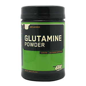 Glutamine Powder 1000 Grams by Optimum Nutrition (2584250318933)