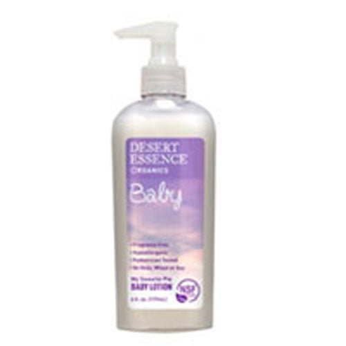My Sweetie Pie Baby Lotion 6 OZ by Desert Essence