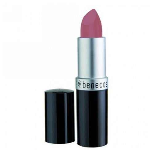 Natural Lipstick Pink Honey 4.5 grams by benecos