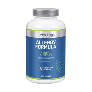 Allergy Formula 120 Vcaps by Vita Logic