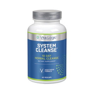 System Cleanse 60 Caps by Vita Logic