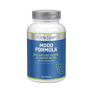 Mood Formula 120 Vcaps by Vita Logic