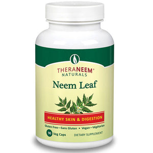 Neem Leaf 90 ct by Organix South