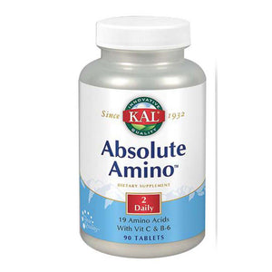 Absolute Amino 60 Tabs by Kal
