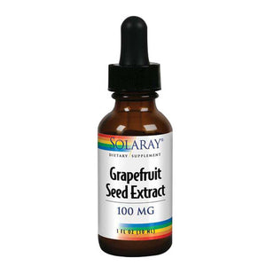 Grapefruit Seed Extract 1 oz by Solaray (2590203936853)