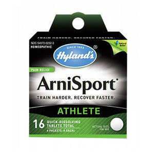 Arnisport 50 Tabs by Hylands