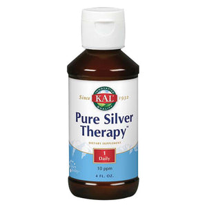 Pure Silver Therapy 4 fl oz by Kal