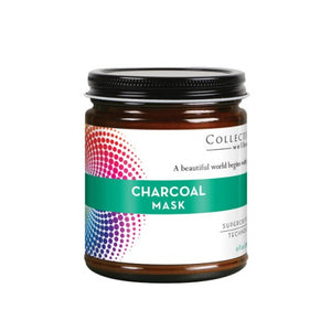 Charcoal Mask Jasmine, 9 oz by Life-Flo