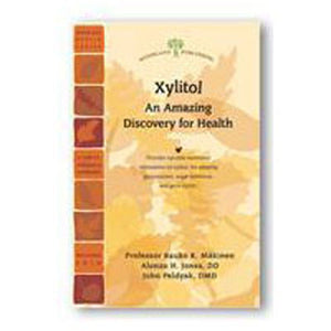 Xylitol 40pgs by Woodland Publishing (2590283563093)
