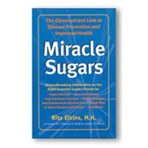 Miracle Sugars 48pgs by Woodland Publishing