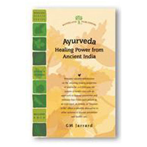 Ayurveda 31pgs by Woodland Publishing (2590283661397)