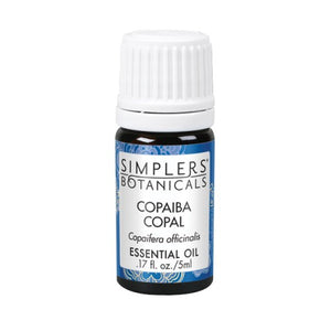 Copaiba 5 ml by Simplers Botanicals