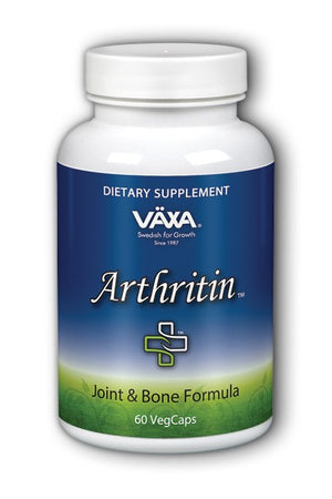 Arthritin 6 x 60ct by Vaxa (2590284349525)