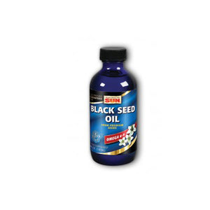 Black Seed Oil Oil Natural, 8 oz by Health From The Sun