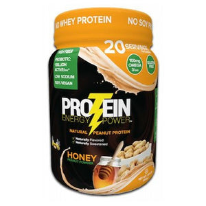 Protein Energy Power Honey 1.81 lbs by Protein Plus