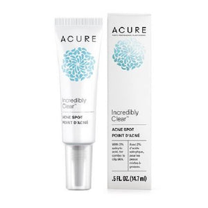 Acne Spot Treatment 0.5 Oz by Acure (2590287298645)