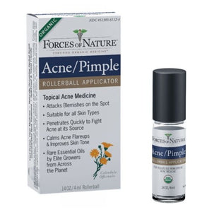 Acne Pimple Control 4 ml by Forces of Nature (2590289330261)