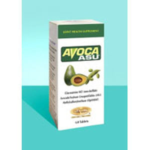 Avoca Asu Joint Health 120 Tabs by Nutramax Labs (2590289625173)