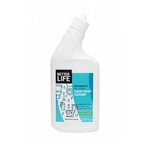 Toilet Bowel Cleaner 24 Oz by Better Life (2590289756245)