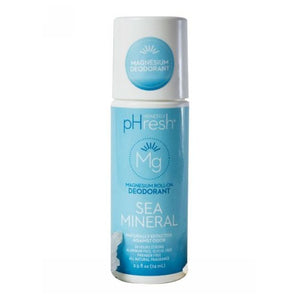 MG Roll On Deodorant Sea Mineral 2.5 Oz by pHresh (2587766587477)