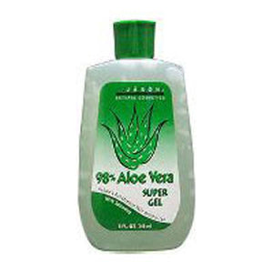 Aloe Vera Gel with Pump  8 Oz by Jason Natural Products (2588688678997)