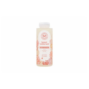 Bubble Bath Sweet Orange Vanilla 12 Oz by The Honest Company
