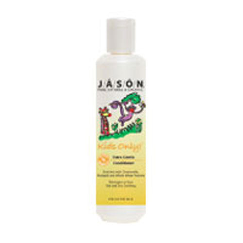 Conditioner Mild For Kids 8 Fl Oz by Jason Natural Products