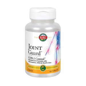 Joint Guard COX-2 Control 60 Tabs by Kal (2590296571989)