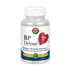 BP Defense 60 Tabs by Kal