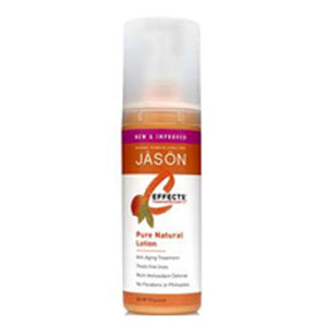 Ester-C Lotion Perfect Solutions 4 FL Oz by Jason Natural Products (2588688842837)
