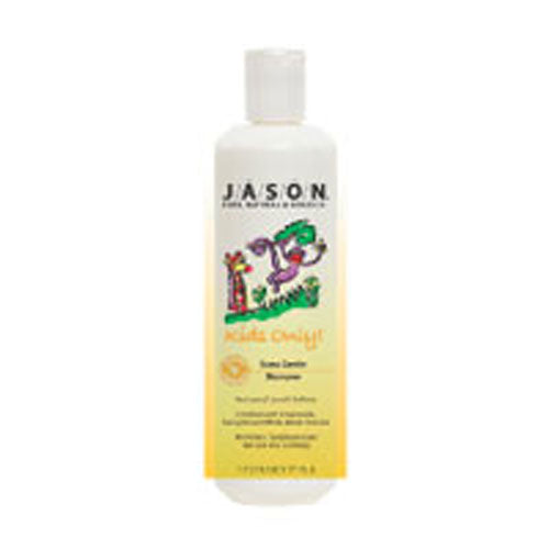 Shampoo For Kids Only Mild 17.5 Fl Oz by Jason Natural Products