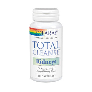 Total Cleanse Kidneys 60 Caps by Solaray
