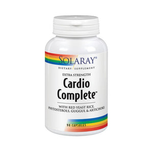 CardioComplete 90 Caps by Solaray (2590306664533)