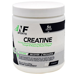 Creatine Powder 300 Grams by NF Sports