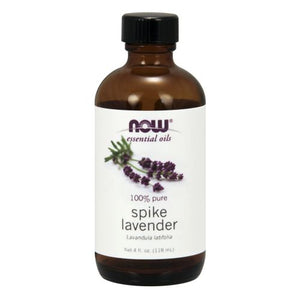 Spike Lavender Oil 1 Oz by Now Foods