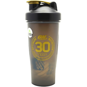 On 30th Anniversary Shaker Cup 24 Oz by Optimum Nutrition