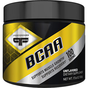 BCAA Unflavored 100 Servings by Primaforce